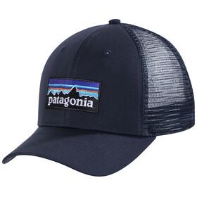 Patagonia P-6 Logo Headwear blue